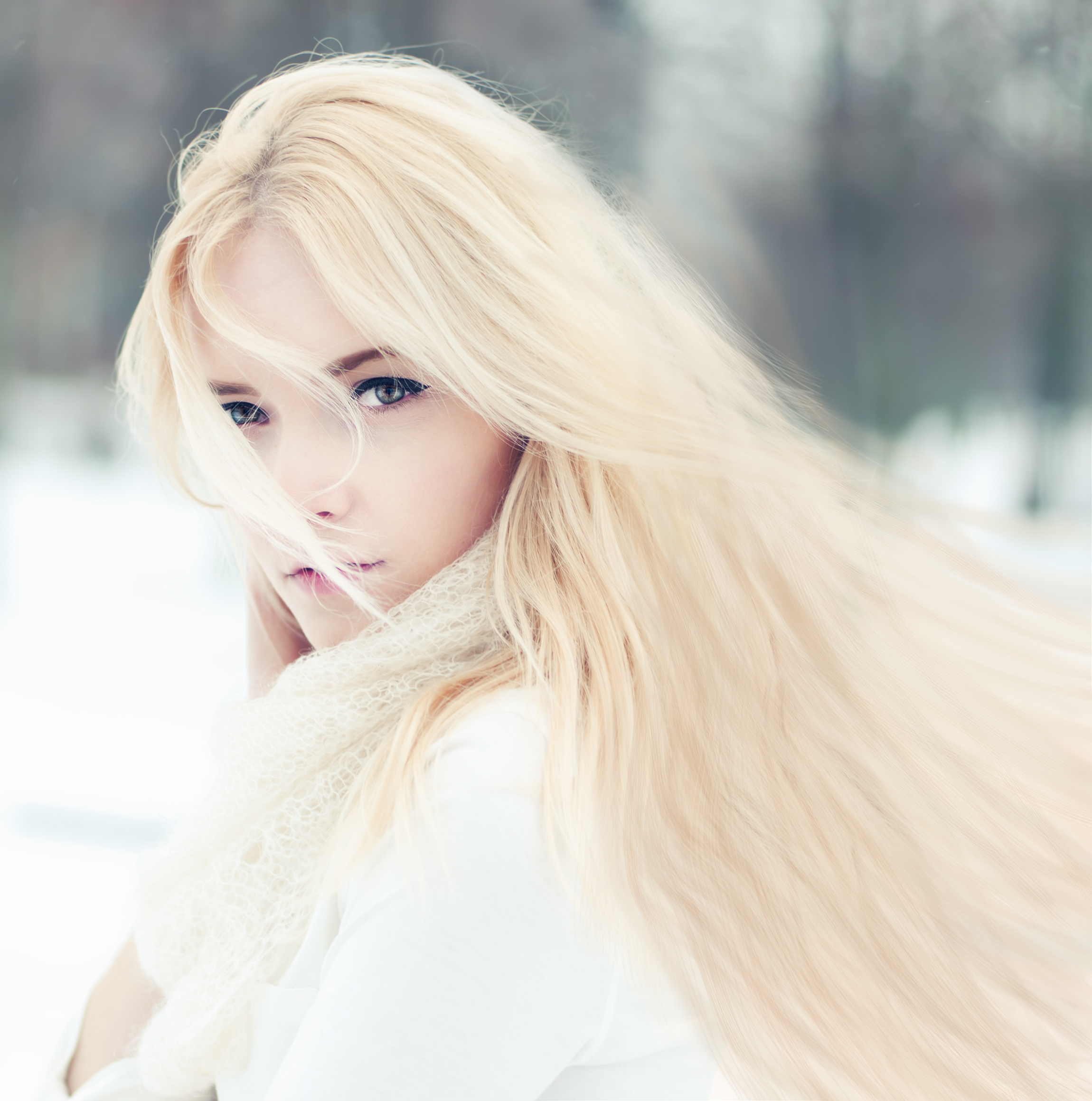 Solutions for Winter Hair Woes | ULTIMATE HAIR DYNAMICS