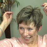 After Hair Integration 3