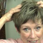 After Hair Integration 4