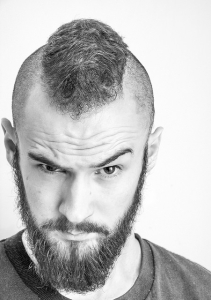 Hair loss can be filled with anxiety