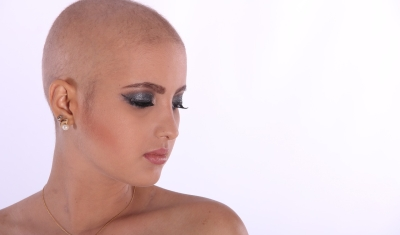 hair loss can occur several ways