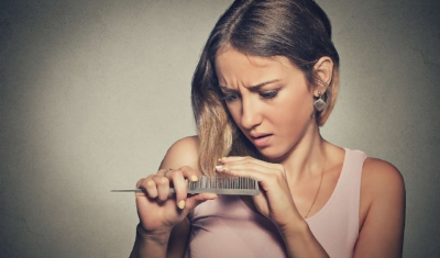 8 Amazing Hair Care Secrets for Thinning Hair